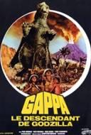 Gappa : le Descendant de Godzilla