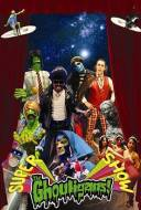 The Ghouligans ! Super show !
