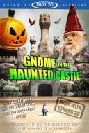 Gnome in the Haunted Castle