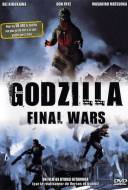 Godzilla : Final Wars