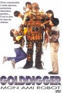 Golddigger: Mon Ami Robot