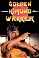 Golden Kimono Warrior