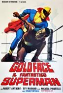 Goldface le Superman