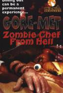 Gore-Met: Zombie Chef from Hell