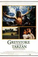 La légende de Tarzan Greystoke