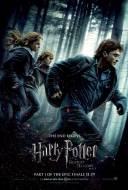 Harry Potter et les Reliques de la Mort : Partie 1