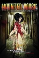 Haunted House: Demon Poltergeist Attack