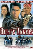 Hell's Angels - Arizona Rider - Justice de Flic
