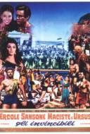 Hercule Samson Maciste et Ursus : Le Grand Défi