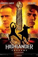 Highlander : Endgame