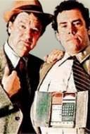 Holmes et Yoyo