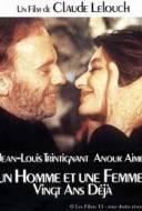 Un Homme et une Femme: 20 Ans Déjà