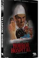 Horror Hospital / La griffe de Frankenstein