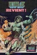 Hulk Revient !