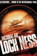 Incident au Loch Ness