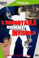 L'  Incroyable Homme Invisible