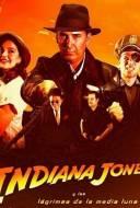 Indiana Jones y las Lágrimas de la Media Luna