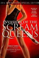Invasion Of The Scream Queens