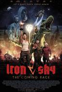 Iron Sky : The Coming Race