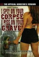 I piss on your grave