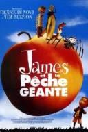James et la Pèche Géante