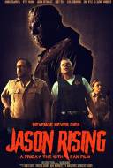 Jason Rising: A Friday the 13th Fanfilm