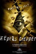 Jeepers Creepers: Le Chant du Diable