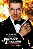 Johnny English: Le Retour