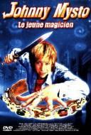 La Légende de Johnny Mysto - Johnny Mysto : Le jeune magicien