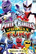 Power Rangers : Jungle Fury