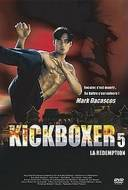 Kickboxer 5 : La Rédemption