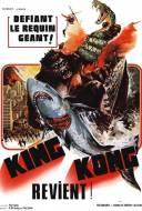 King Kong Revient