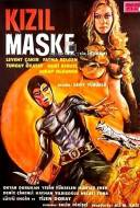The Vengeance of the Red Mask