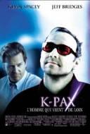 K-Pax : l'homme qui vient de loin