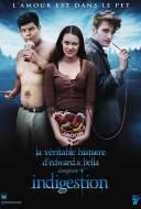 La Véritable Histoire d'Edward et Bella - Chapitre 4 1.2 : Indigestion