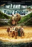Lost Time : Monde Perdu - Les Rescapés du Monde Perdu