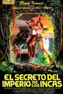 Le Secret du Temple Inca