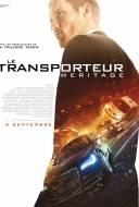 Le Transporteur: Héritage