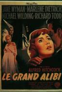 Grand alibi