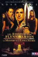 Les Aventures de Flynn Carson: le Mystère de la Lance Sacrée