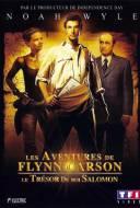 Les Aventures de Flynn Carson: Le Trésor du Roi Salomon