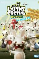 Les Lapins Crétins: Invasion