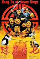 Les 7 Secrets du Kung Fu