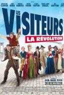 Les Visiteurs: La Révolution
