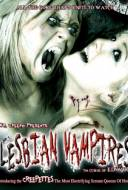 Lesbian Vampires: The Curse of Ed Wood!