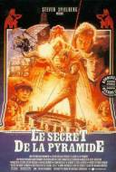 Le Secret de la Pyramide