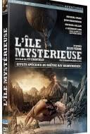 L'Île Mystérieuse - Combo Blu-ray + DVD
