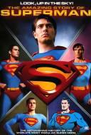 Regardez ! Là-Haut dans le Ciel ! L'Incroyable Histoire de Superman