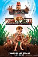 Lucas: fourmi malgré lui