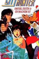 City Hunter: Amour, Destin et un Magnum 357
